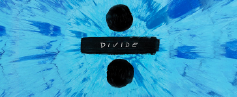 "Ed Sheeran ""Divide"""